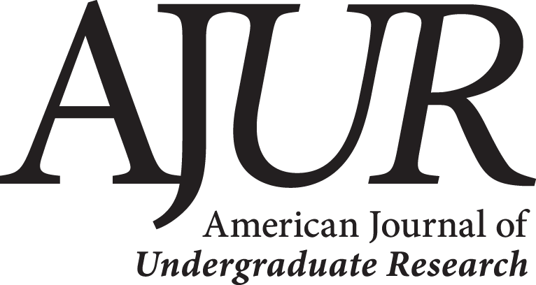 American Journal of Undergraduate Research